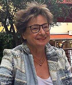 Marita Cramer